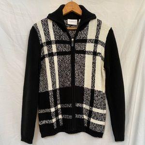 Liz Claiborne Lizsport Petite Sweater, size SP